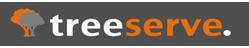 Treeserve.ie Logo
